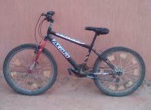 دراجة رقم (24 ) السعر قابل للنقاش