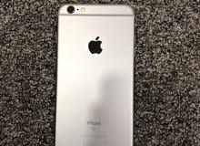 ايفون 6s بلس 64G نظيف