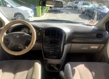 2007 Used Caravan with Automatic transmission is available for sale
