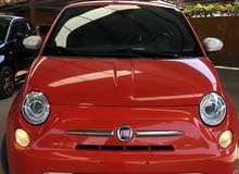 For sale New Fiat 500e