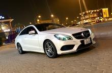 km mileage Mercedes Benz E 250 for sale