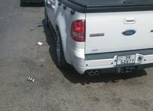 Ford Explorer 2009 For sale - White color