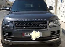 Automatic Used Land Rover Range Rover Vogue