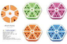 Hexagon 2 usb