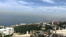 Hot deal apartment for sale in New Halat panoramic sea view