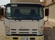 Available for rent! Isuzu Other 2013