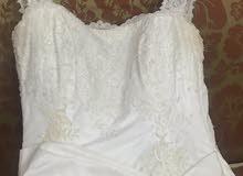 بدلة زفاف تركية للبيع