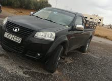 Automatic Great Wall 2013 for sale - Used - Zarqa city