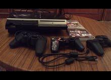 PS3 يبي معالج للبيع