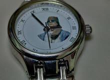 ساعة انيقة موديل اوماكس. Made in japan
