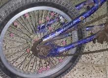 دراجة نيجر للبيع