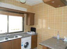 Al Jandaweel neighborhood Amman city - 90 sqm apartment for rent