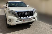 Toyota  Land Cruiser Prado 2014 V6
