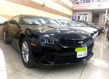 Used Chevrolet Camaro for sale in Erbil