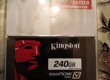 disk ssd kingston v300 240 Go