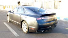 50,000 - 59,999 km Lincoln MKZ 2014 for sale