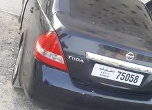 Nissan Tide car urgent sale