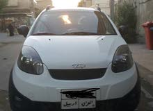 Automatic Chery 2018 for sale - New - Baghdad city