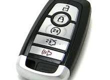 برمجه وخراطه مفاتيح الفورد ( مفتاح فورد فيوجن سي ماكس فوكس) ريموت
