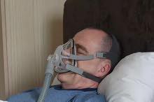 الأجهزة السيباب ومولد أكسجين وبيباب