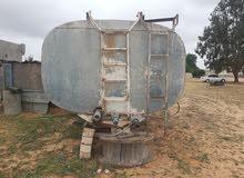 خزان مياه 18الف لتر للبيع 0925389504