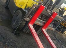 HYSTER 5T 2008
