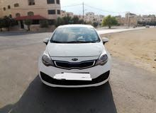 Used Kia Rio for sale in Amman