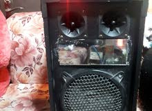 دي جي جهاز اعراس قوي جدا جديد مع سماعه للبيع