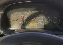 Used condition Honda Accord 2000 with +200,000 km mileage