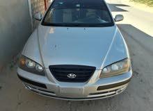 For sale Elantra 2006
