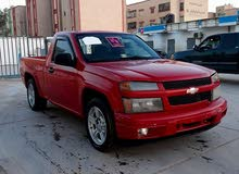 Chevrolet Colorado in Benghazi