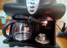 ماكينه قهوه وارد الخليج