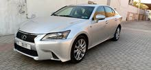 Lexues GS 350 2013 USA specific
