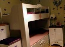 اريد غرفة نوام اطفال