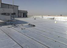 التغليف السطح
