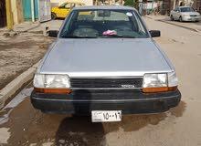 Toyota Corona 1985 For sale - Grey color