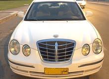 km Kia Opirus 2006 for sale