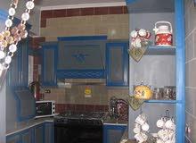 غرف نوم والأطفال  مطبخ