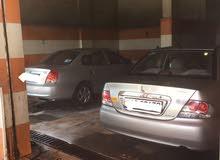محطة غسيل سيارات و غيار زيت