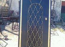 Used Doors - Tiles - Floors with high-ends specs