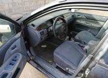 Mitsubishi Lancer car for sale 2002 in Tripoli city