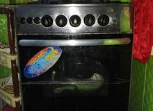 طباخ تكنو ستار
