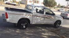 Used 2008 Hilux for sale