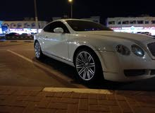 Bentley Continental 2007 - Used