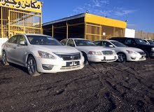 Nissan Altima car for sale 2014 in Kuwait City city