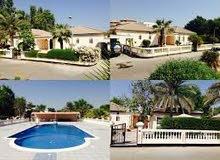 3 BR Villa For Rent in Saar - Luxury Villa Saar Area