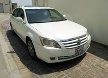 for sale Toyota Avalon 2007