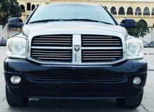 Gasoline Fuel/Power   Dodge Ram 2008