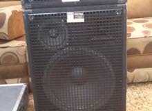 Amplifiers in Used condition for sale in Salt