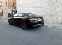 2018 Used Fusion with Automatic transmission is available for sale